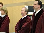 Prozess gegen die Sauerland-Gruppe, Ankläger, dpa