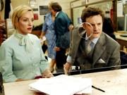 Uma Thurman und Colin Firth in Zufällig verheiratet