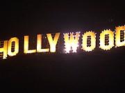 hollywood, schriftzug, los angelos