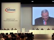 Hauptversammlung bei Infineon, Foto: dpa