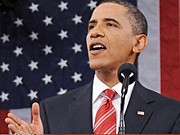 Barack Obama State of the Union Reuters