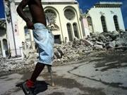 Haiti, Nachbeben, AFP