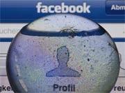Facebook Jugendschutz Verbrechen Debatte Großbritannien, dpa