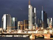 Frankfurt am Main, Foto: dpa