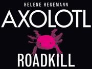Helene Hegemann, Axolotl Roadkill; oH