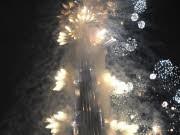 Burj Chalifa, Burj Dubai, Wolkenkratzer; rtr