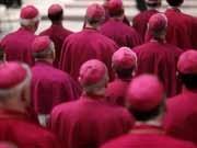 Bischofskonferenz; Reuters