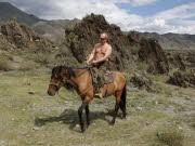 Putin; AP
