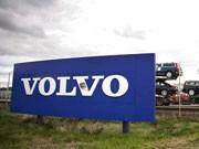 Volvo, Foto: dpa