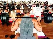 Gewicht Leistungsfähigkeit Job Stress