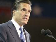 Mitt Romney will US-Präsident werden