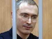Michail Chodorkowskij, dpa