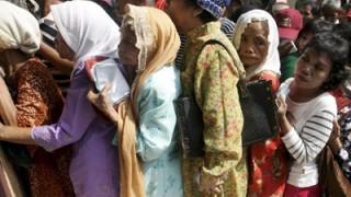 Indonesien Organhandel in Indonesien