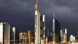 Frankfurt, dpa