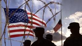Barack Obama US-Präsident al-Qaida Terror Terrorismus Krieg Afghanistan Jemen George W. Bush, dpa