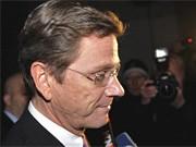 FDP, Westerwelle, ddp