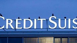 Schweiz: Deutsche Steuersünder, Credit Suisse, AP