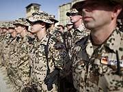 AP, Afghanistan, Bundeswehr, Soldaten