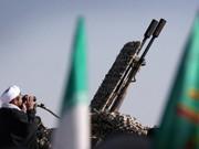 USA Militär Iran