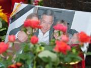 Anklageschrift im Mordfall Dominik Brunner