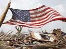 Tornado in Kansas (Bild)