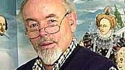 Dietrich Schwanitz, dpa