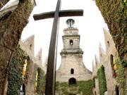 Beschwerden von Urlaubern, Symbolfoto: Aegidienkirchen-Ruine in Hannover, dpa