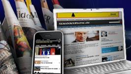 Foto: dpa, AP, Grafik: sueddeutsche.de