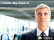 up in the air, george clooney, kino
