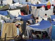 Haiti; AP