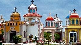 dpa, mexiko, Friedhof, Drogen, Krieg, Drogenbarone