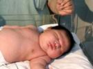 Das Riesenbaby von Unna (Bild)