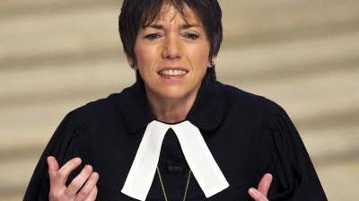 Margot Käßmann Kritik an Afganistan-Einsatz