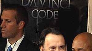 """Das """"Sakrileg"""" in Cannes"""