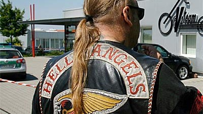 Nach Mord an Hells Angel