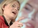 Julia Klöckner, die letzte Hoffnung der CDU (Bild)