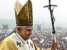 Der Papst wird 80 - Ein Rückblick (Bild)