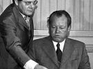 DDR-Spion Guillaume war in NSDAP (Bild)
