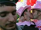 Schwul in Israel (Bild)