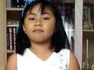 Vierjährige von Unbekannten entführt (Bild)