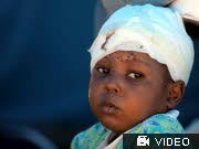 Haiti, Kinderhändler; Foto: dpa