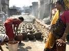 Slum zu verkaufen (Bild)