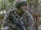 Kritik an britischer Militärführung (Bild)