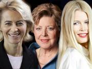 Die beliebtesten Frauennamen