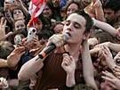 Pete Doherty: Drogen, Musik, Skandale (Bild)