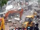 Mindestens 26 Tote bei Hauseinsturz in Mumbai (Bild)