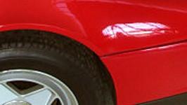 Ferrari Testarossa, AP