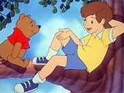 Winnie the Pooh, dpa