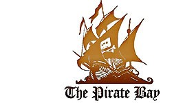 The Pirate Bay, Foto: AFP