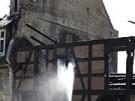 Feuerwehrmann wird Brandstifter (Bild)